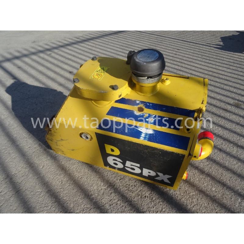 Reservoir Komatsu 14X-60-31120 pour D65PX-15E0 · (SKU: 51849)
