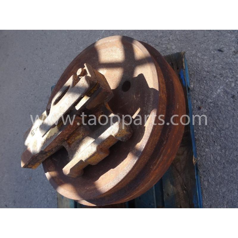 Rueda guia usada Komatsu 14X-30-00115 para D65PX-15E0 · (SKU: 51851)