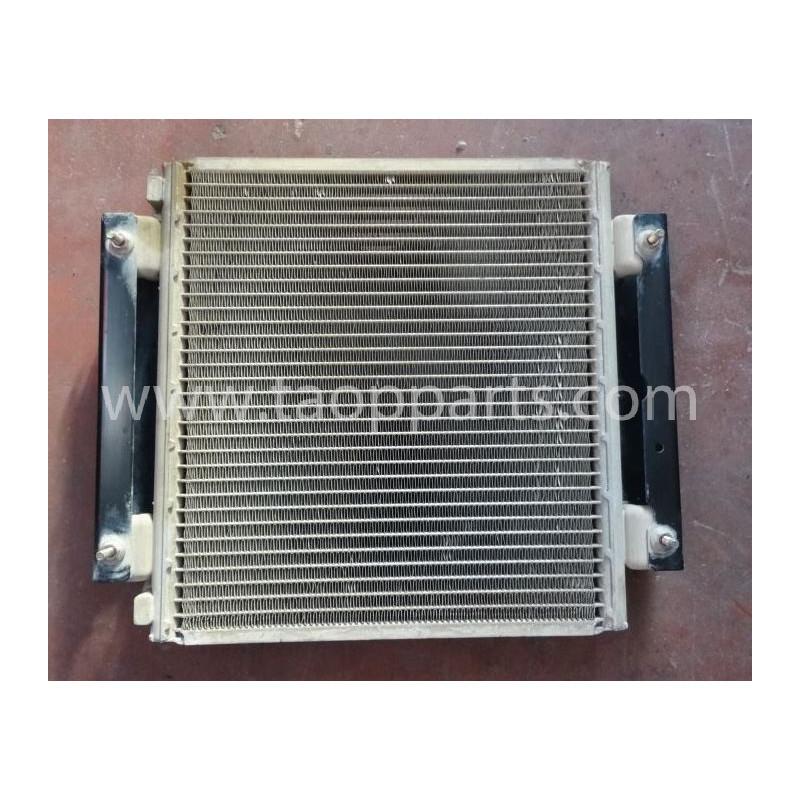 Condensator Komatsu ND447710-7040 pentru WA470-5H · (SKU: 51857)