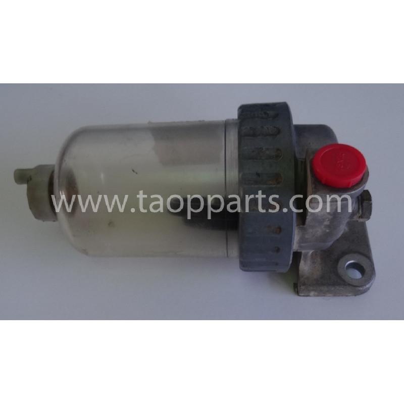 Soporte usado 421-04-31310 para Pala cargadora de neumáticos Komatsu · (SKU: 51861)
