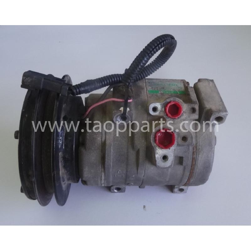 Komatsu Compressor 421-07-31220 for WA470-5H · (SKU: 51862)