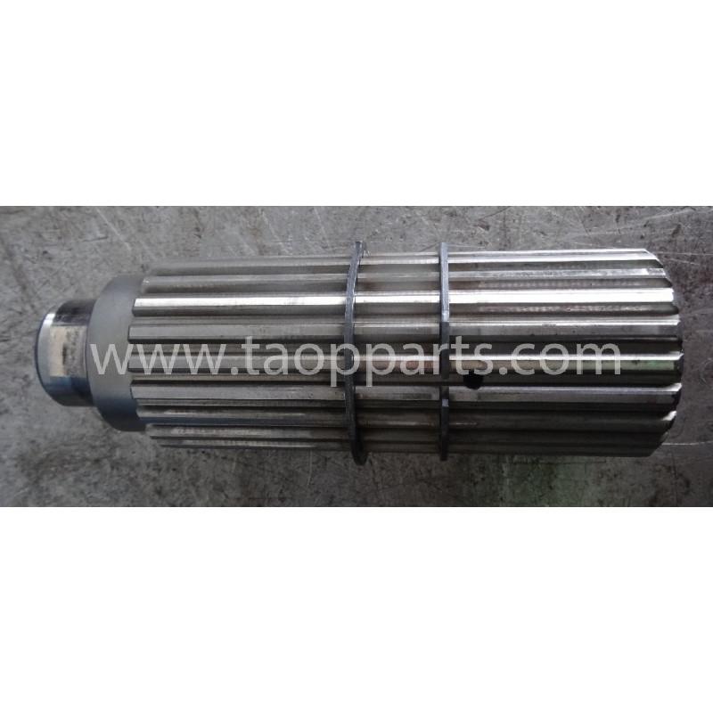 Eje de motor usado Komatsu 134-12-61121 para D65PX-15E0 · (SKU: 51874)