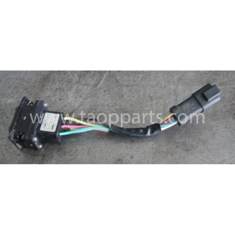 Interruptor Komatsu 421-06-31121 para WA470-5H · (SKU: 51879)