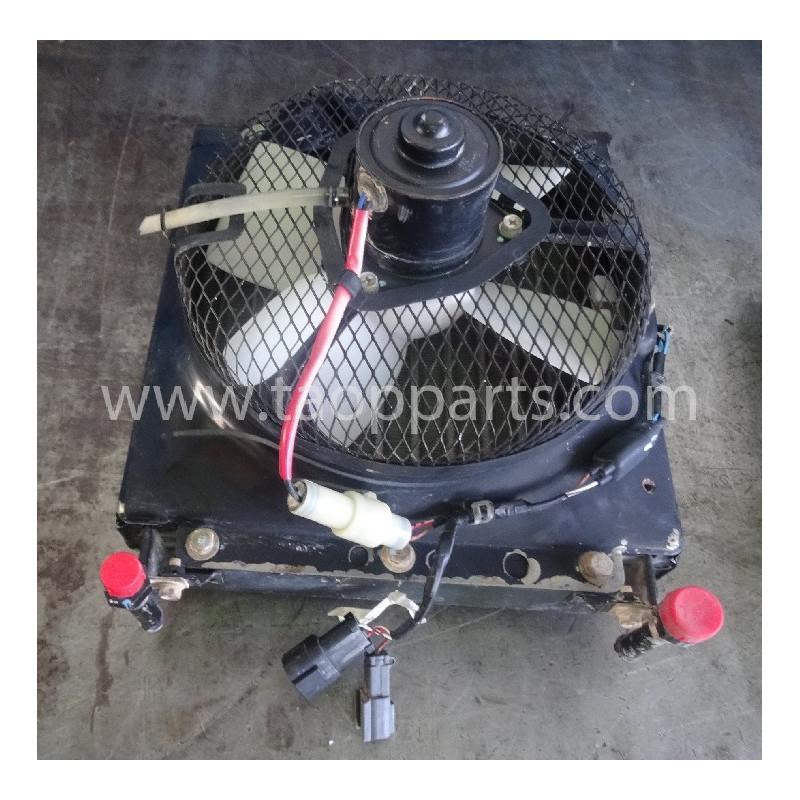 Condensador Komatsu 425-07-21530 para WA500-3 · (SKU: 51884)