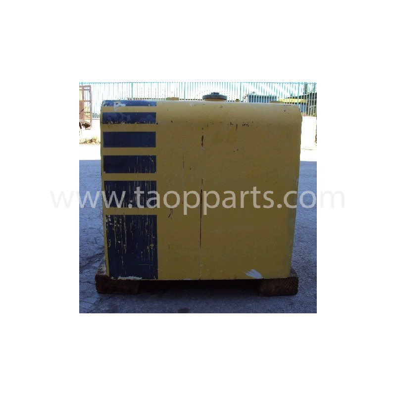 Komatsu Fuel Tank 207-04-K1400 for PC340-6 · (SKU: 635)