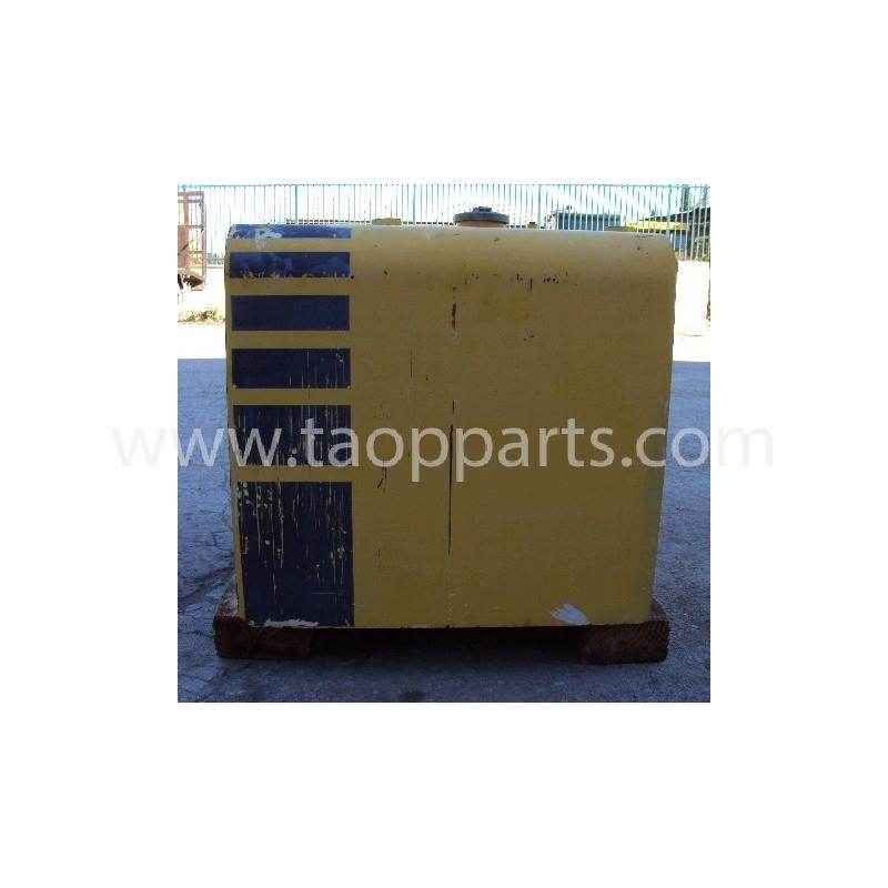 Reservoir carburant Komatsu 207-04-K1400 pour PC340-6 · (SKU: 635)