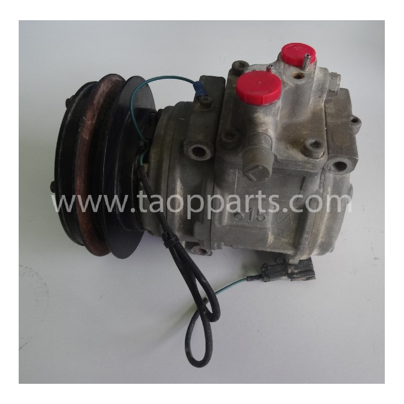 Compresor Komatsu 425-07-21180 para WA500-3 · (SKU: 51921)