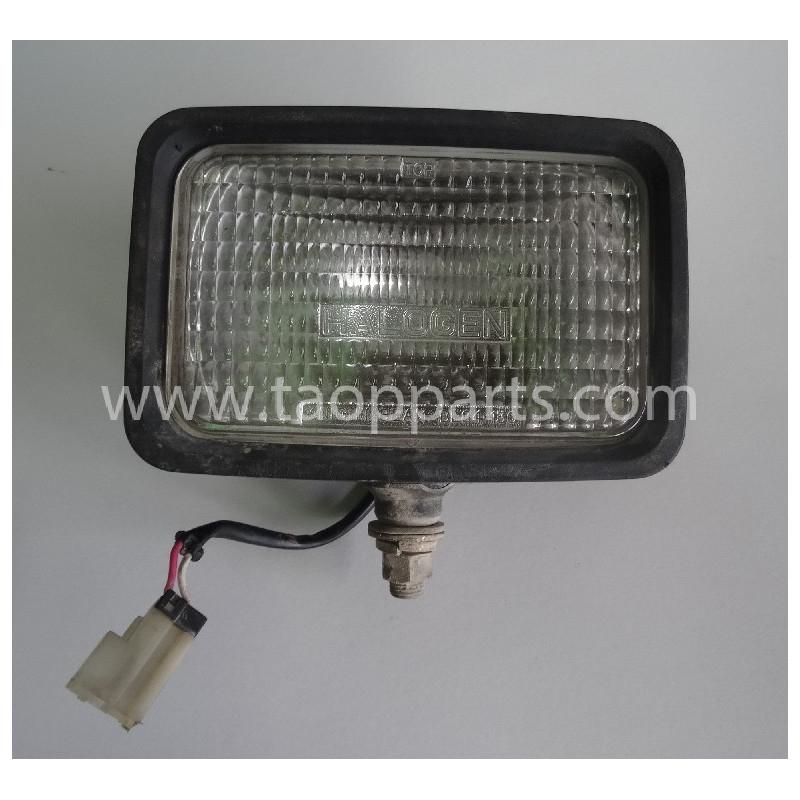 Komatsu Work lamp 421-06-H3560 for WA500-3 · (SKU: 51924)