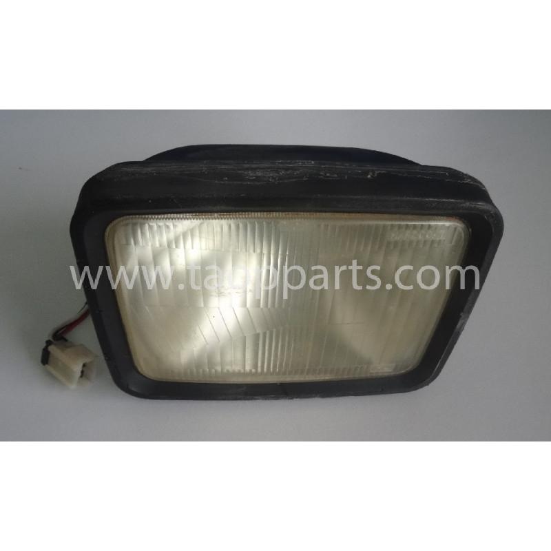 Komatsu Work lamp 424-06-23210 for WA500-3 · (SKU: 51925)
