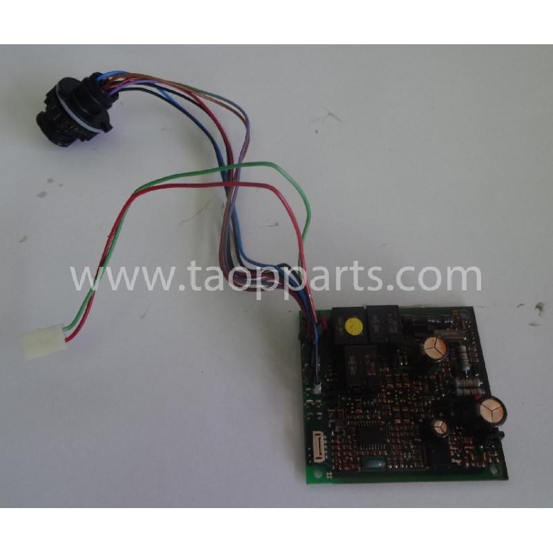 Komatsu Controller IG502U2 for WA500-3 · (SKU: 51930)