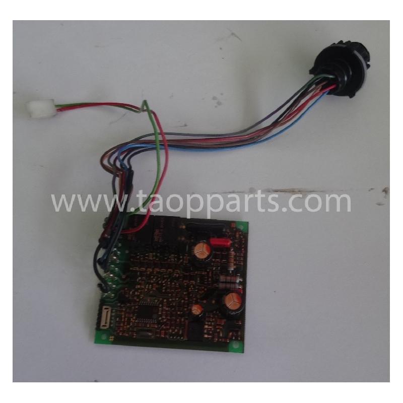 Controlador Komatsu IG502I+924 para WA470-6 · (SKU: 51931)