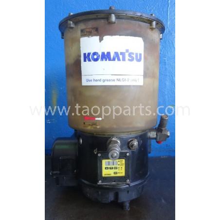 Pompe de graissage Komatsu 421-09-H3700 pour WA470-5H · (SKU: 50524)