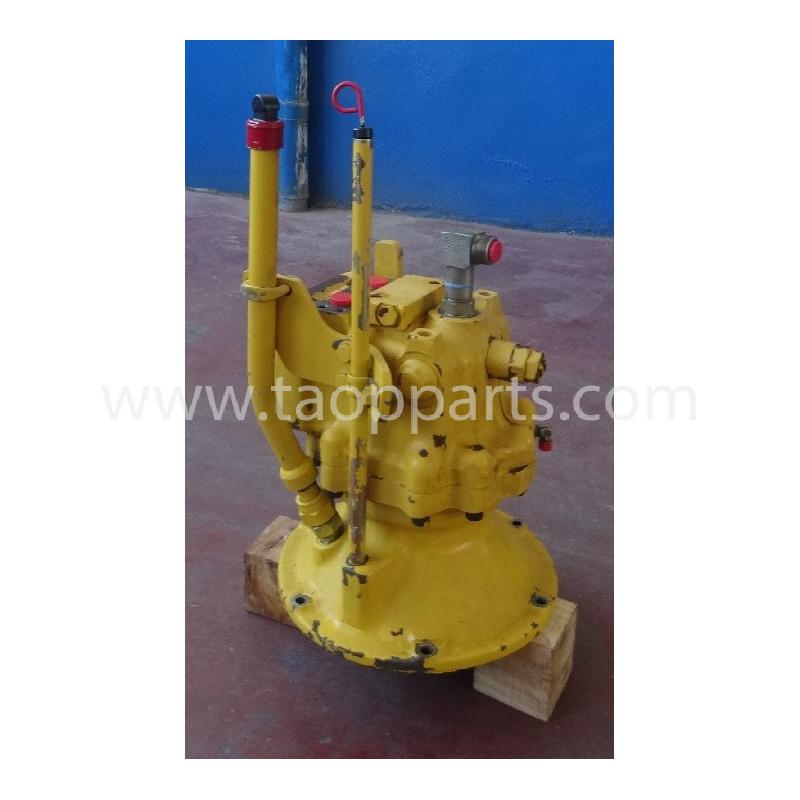 Motor hidraulico Komatsu 706-7G-01040 para PC210LC-7K · (SKU: 50753)