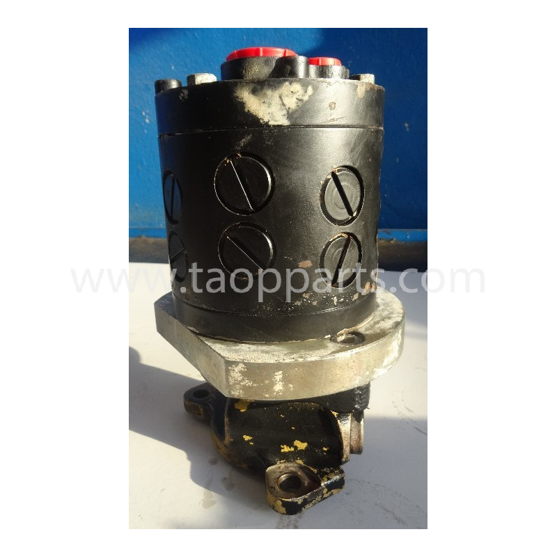 Komatsu Hydraulic engine 421-N24-H450 for WA470-3 · (SKU: 51988)