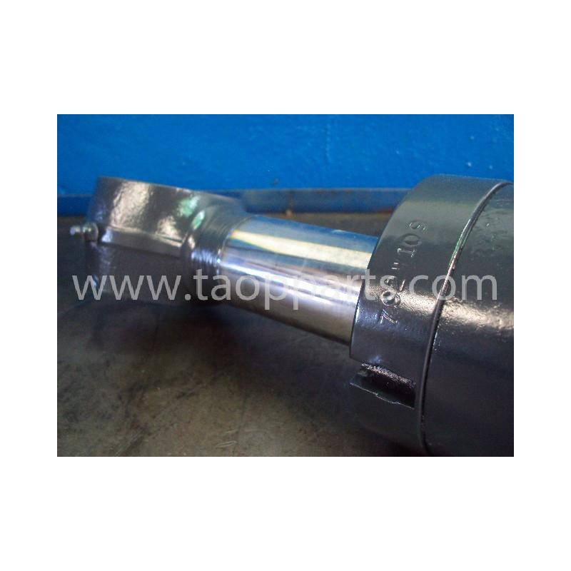 Komatsu Steering cylinder 707-00-0G760 for WA470-6 · (SKU: 647)