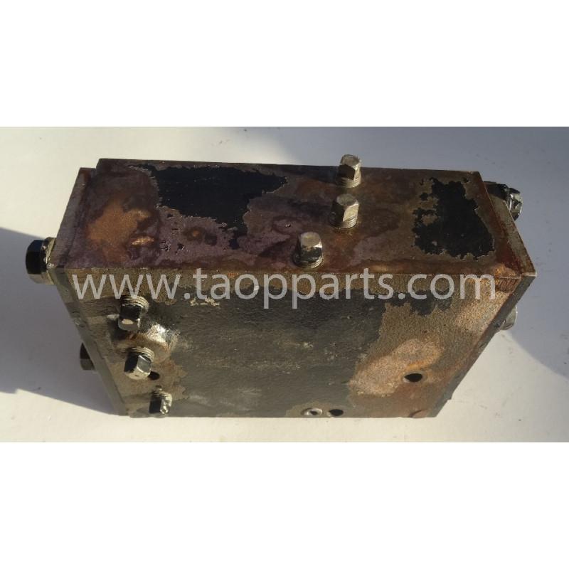 Komatsu Control valve 421-15-H1600 for WA470-3 · (SKU: 51990)