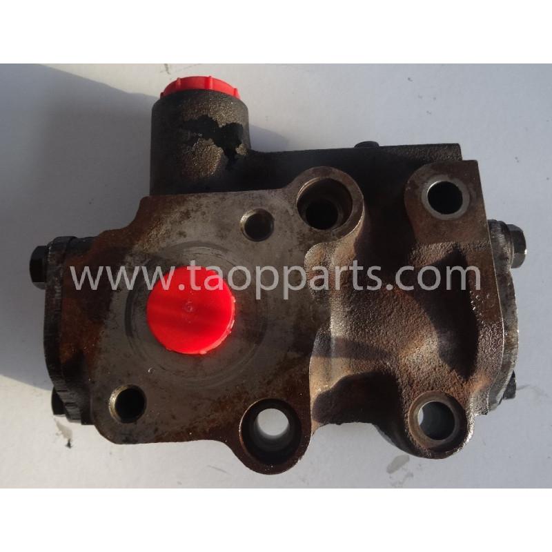 Komatsu Control valve 714-07-15400 for WA470-3 · (SKU: 51991)