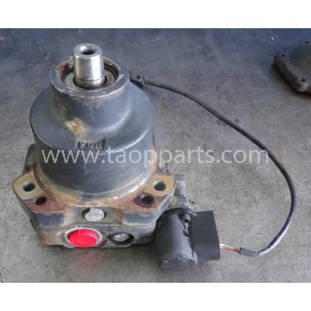 Motor hidraulico Komatsu 708-7S-00310 para WA470-5H · (SKU: 50479)