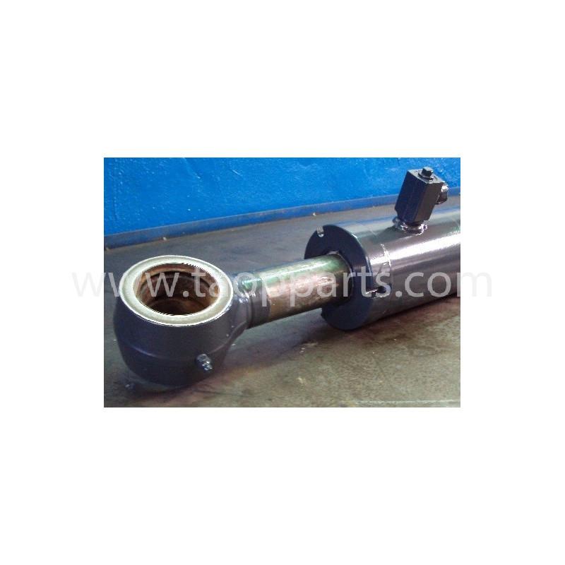 Komatsu Steering cylinder 707-00-0G770 for WA470-6 · (SKU: 648)