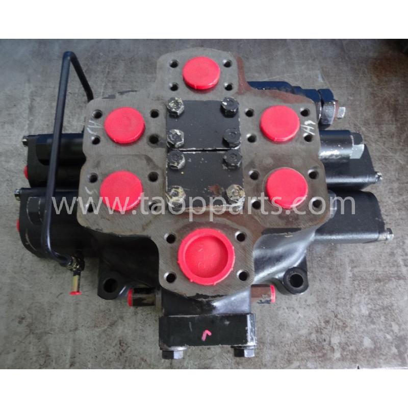 Distributeur Komatsu 709-12-11903 pour WA500-3 · (SKU: 52013)