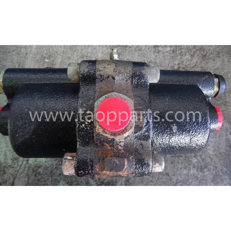 Valvula Komatsu 425-43-27201 de Pala cargadora de neumáticos WA470-5H · (SKU: 52015)