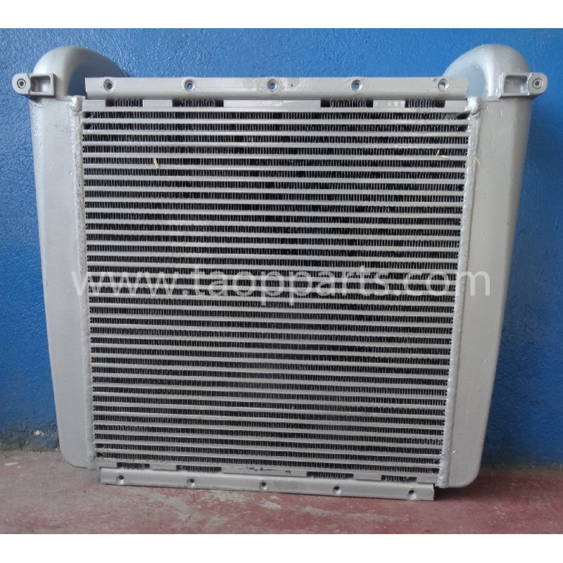 Volvo Aftercooler 11113165 for A40D · (SKU: 52022)