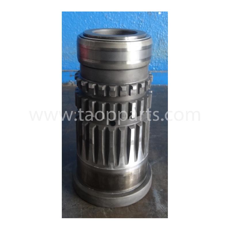 Eje de transmision usado 714-07-14410 para Pala cargadora de neumáticos Komatsu · (SKU: 52031)