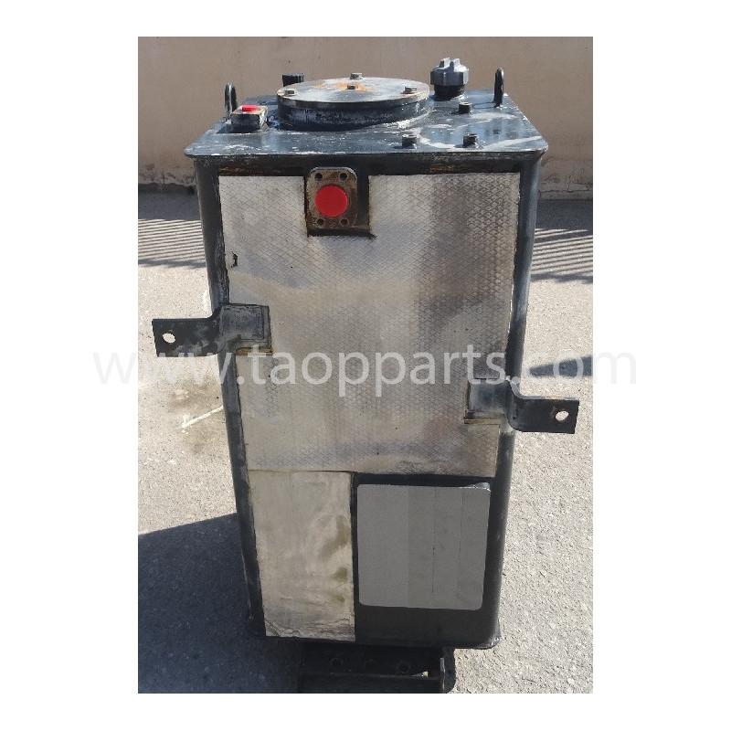 Deposito Hidraulico Komatsu 421-60-H5301 para WA500-3 · (SKU: 52036)