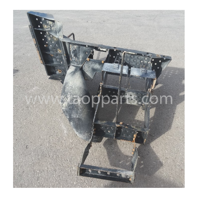 Escalier Komatsu 421-54-H4G60 pour WA480-5H · (SKU: 52038)