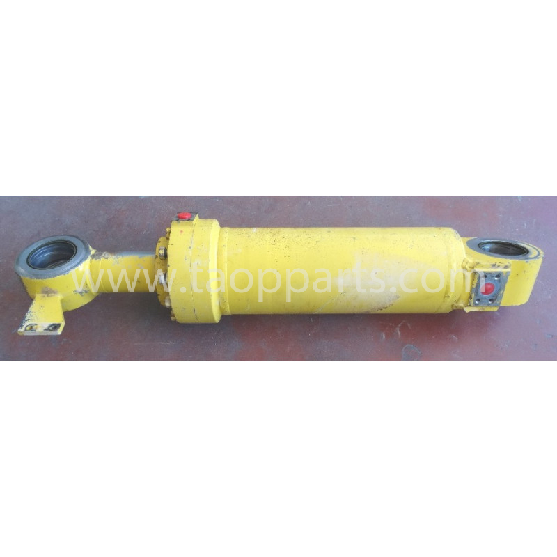 Vérin de godet 421-63-H3150 pour Chargeuse sur pneus Komatsu WA480-5H · (SKU: 50788)