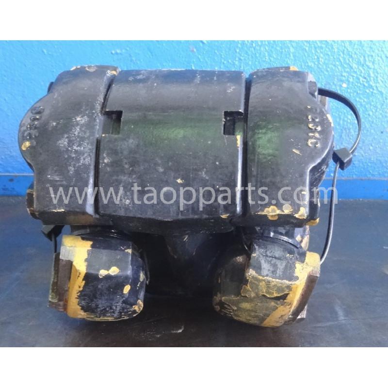 Cardan shaft Komatsu 421-20-H4110 pour WA470-3 · (SKU: 52050)