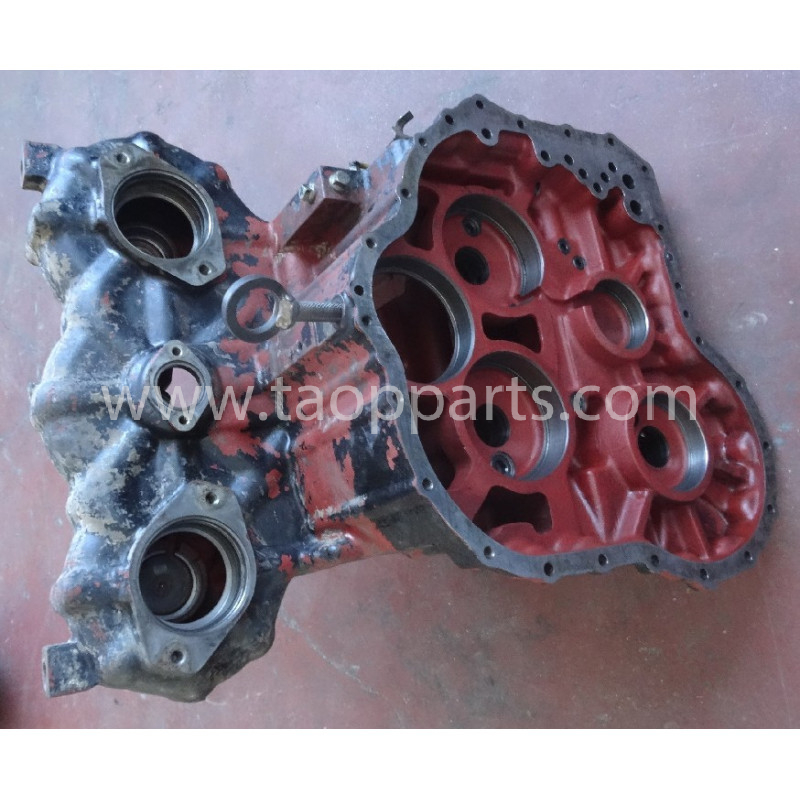 Komatsu Housing 714-07-18021 for WA470-3 · (SKU: 52056)