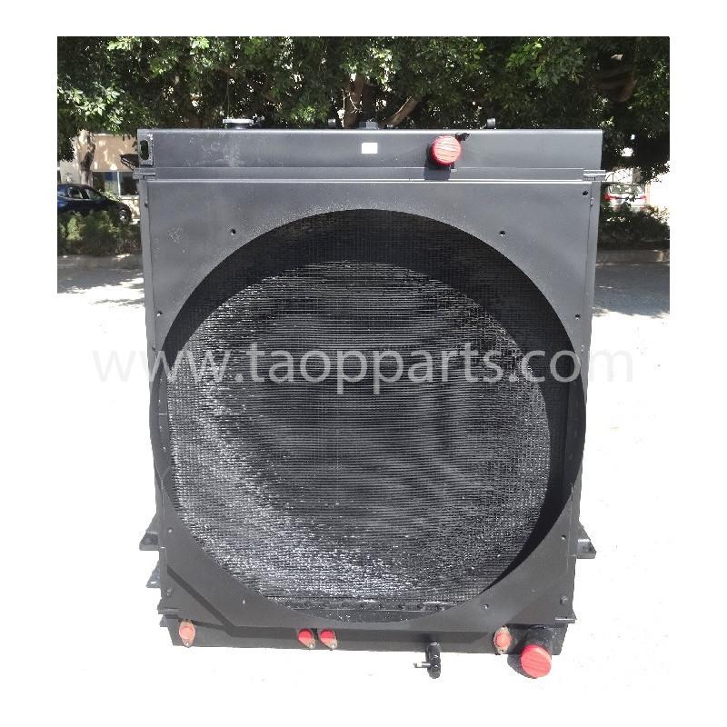 Radiador Komatsu 425-03-21900 para WA500-3 · (SKU: 51435)