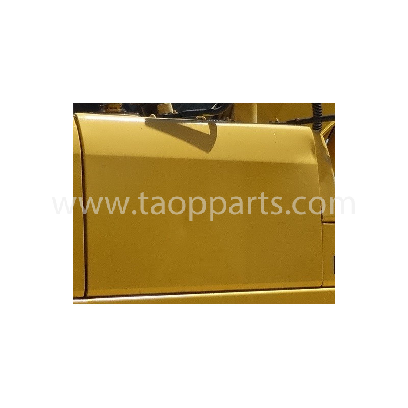 Komatsu Door 20Y-54-68361 for PC210LC-7K · (SKU: 52144)