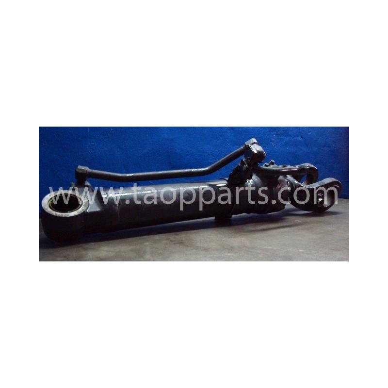 Komatsu Steering cylinder 707-01-0J031 for WA600-6 · (SKU: 658)