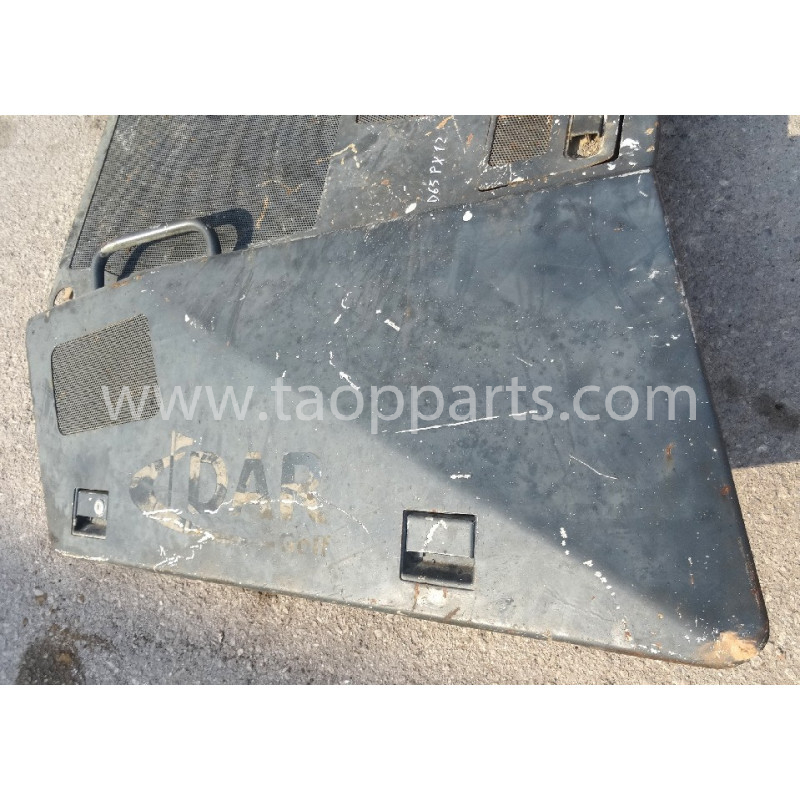 Porta Komatsu 14X-54-12712 D65EX-12 · (SKU: 52154)