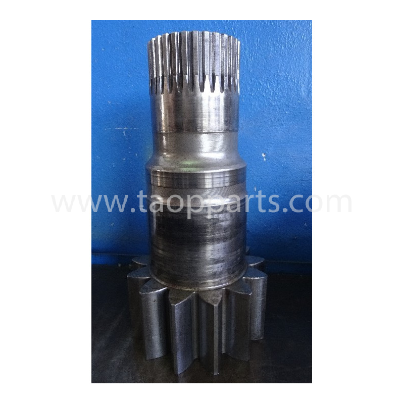 Reductor de giro Komatsu 207-26-71160 de EXCAVADORA DE CADENAS PC340LC-7K · (SKU: 52162)