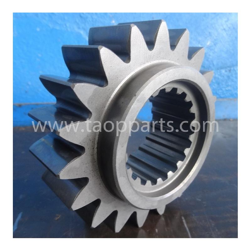 Reductor de giro Komatsu 207-26-71510 de EXCAVADORA DE CADENAS PC340LC-7K · (SKU: 52164)
