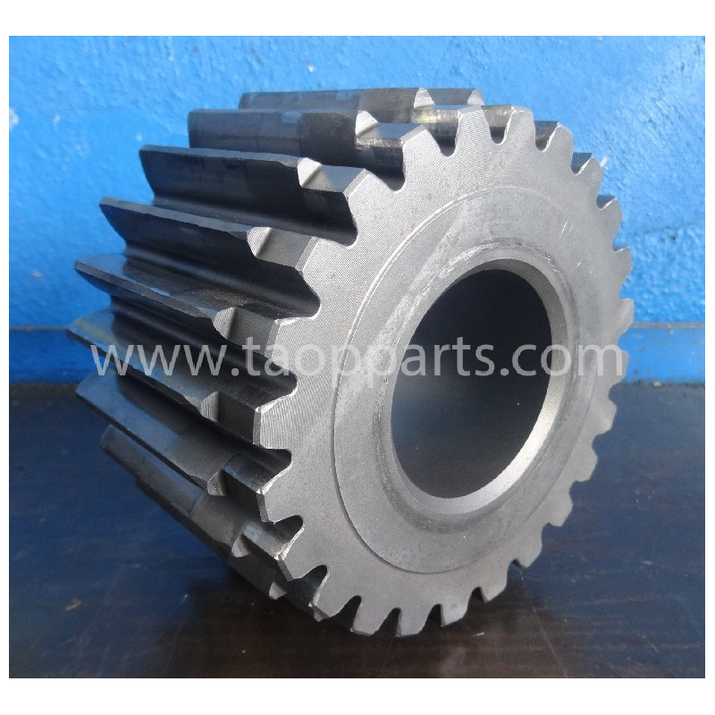 Komatsu Swing machinery 207-26-71530 for PC340LC-7K · (SKU: 52166)