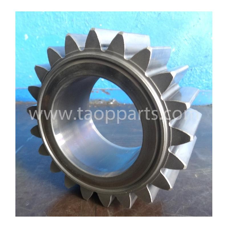 Reductor de giro Komatsu 207-26-71540 de EXCAVADORA DE CADENAS PC340LC-7K · (SKU: 52167)