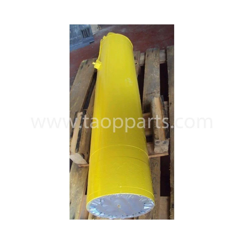 cilindro de elevação Dumper Komatsu 569-63-62140 para HD465-5 · (SKU: 473)