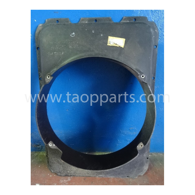 Volvo box 11192943 for A40D · (SKU: 52179)
