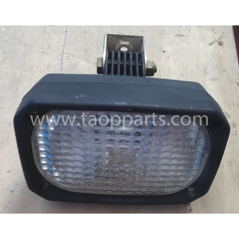 Faro 421-06-H3560 para Pala cargadora de neumáticos Komatsu WA470-5H · (SKU: 52181)