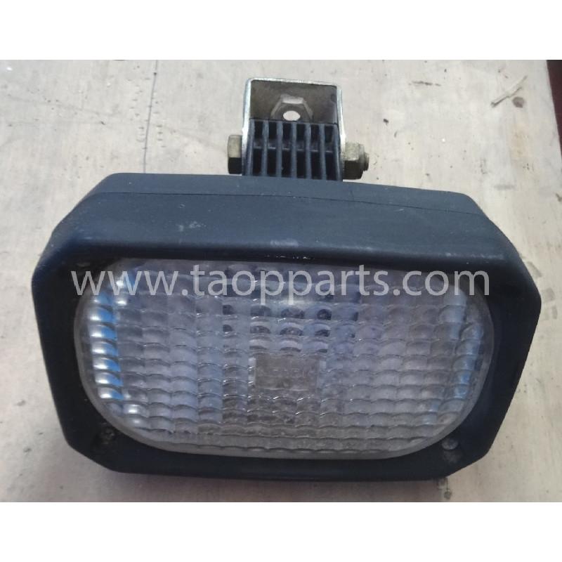 Komatsu Work lamp 421-06-H3560 for WA470-5H · (SKU: 52181)
