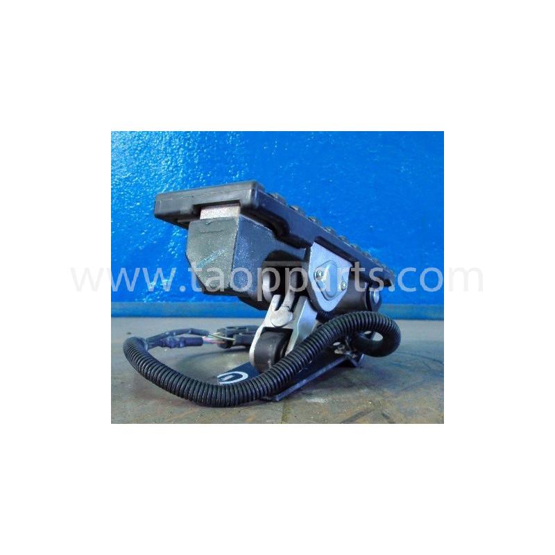 Pedal Acelerador Komatsu 702-16-07022 para HD465-7EO · (SKU: 660)
