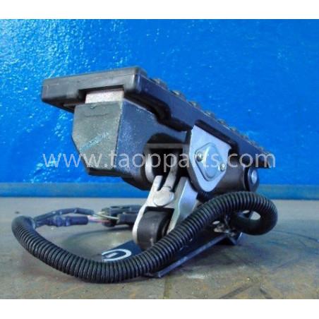Pedal Acelerador Komatsu 702-16-07022 de Dumper Rigido Extravial HD465-7EO · (SKU: 660)