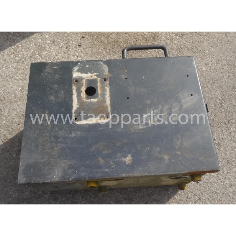 Boite Komatsu 421-06-H4411 pour WA470-3H · (SKU: 52205)