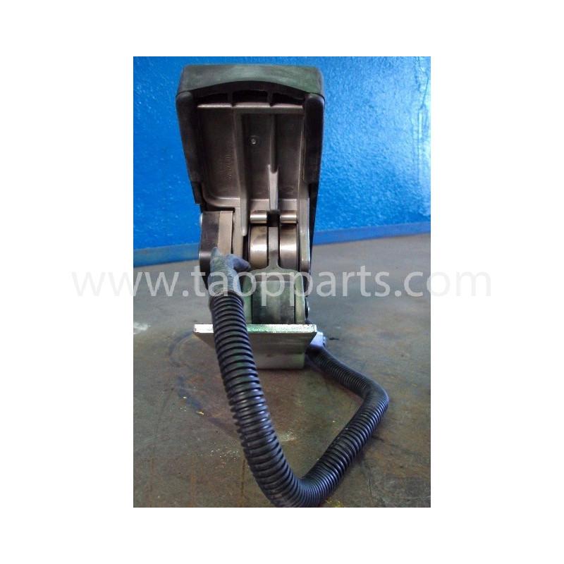Pedal Acelerador Komatsu 702-16-07033 de Pala cargadora de neumáticos maquinaria · (SKU: 661)