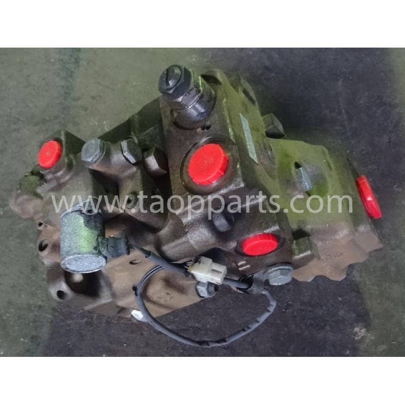Bomba Komatsu 708-1S-00230 de Pala cargadora de neumáticos WA470-5H · (SKU: 50467)