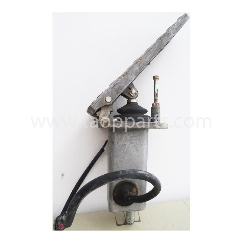Pedal Acelerador Komatsu 42C-43-11410 para WA500-3 · (SKU: 52208)